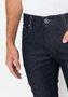 Calça Jeans Masculina Skinny Azul Escuro
