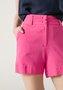 Short Feminino Curto Rosa Pink